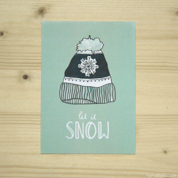 snow-voorkant